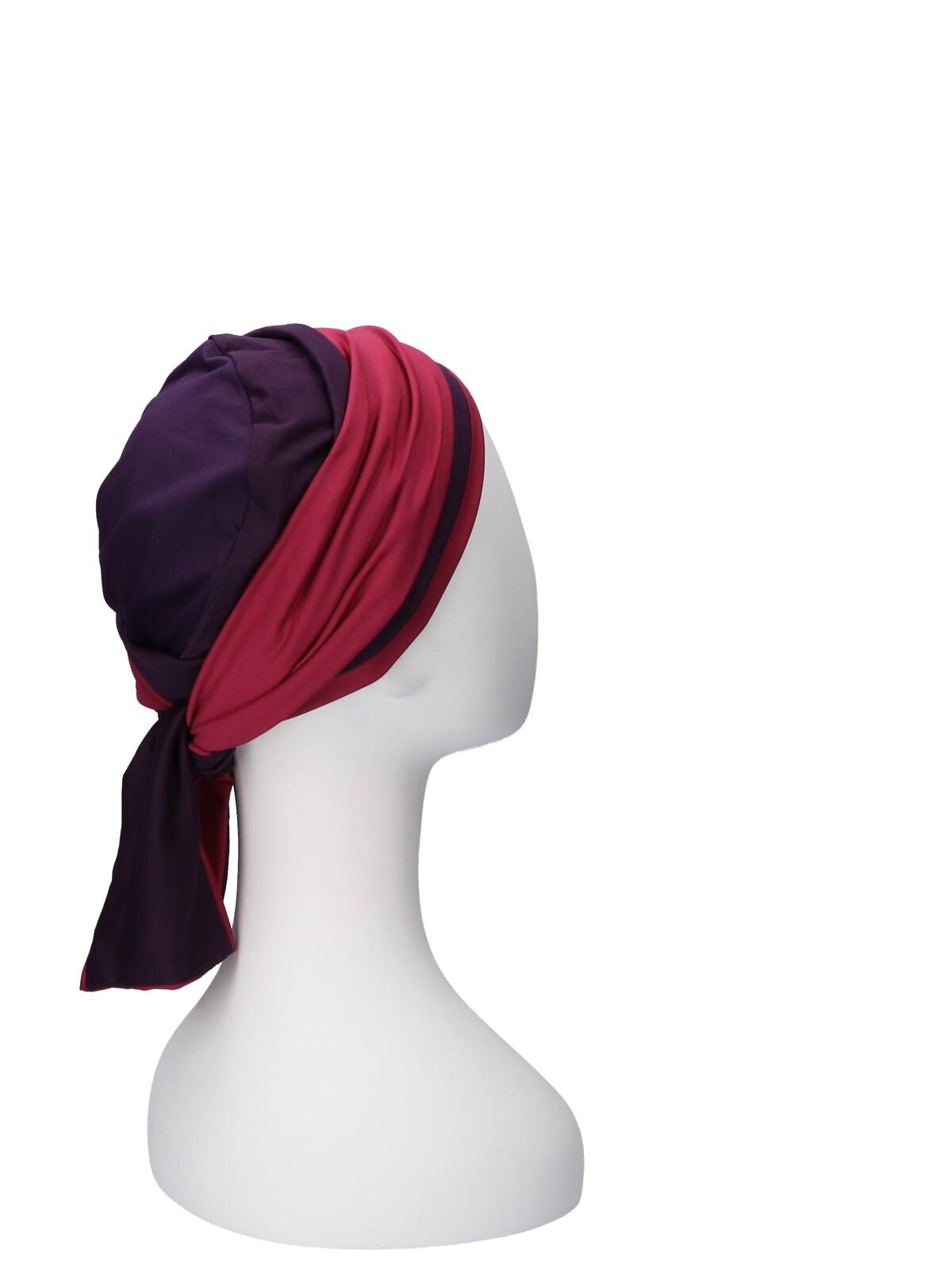 Helene Reverse D727 Pink-Purple