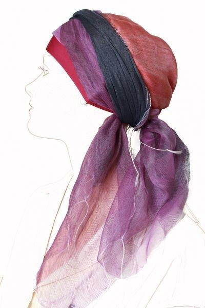 Tania T1196 Purple-Pink