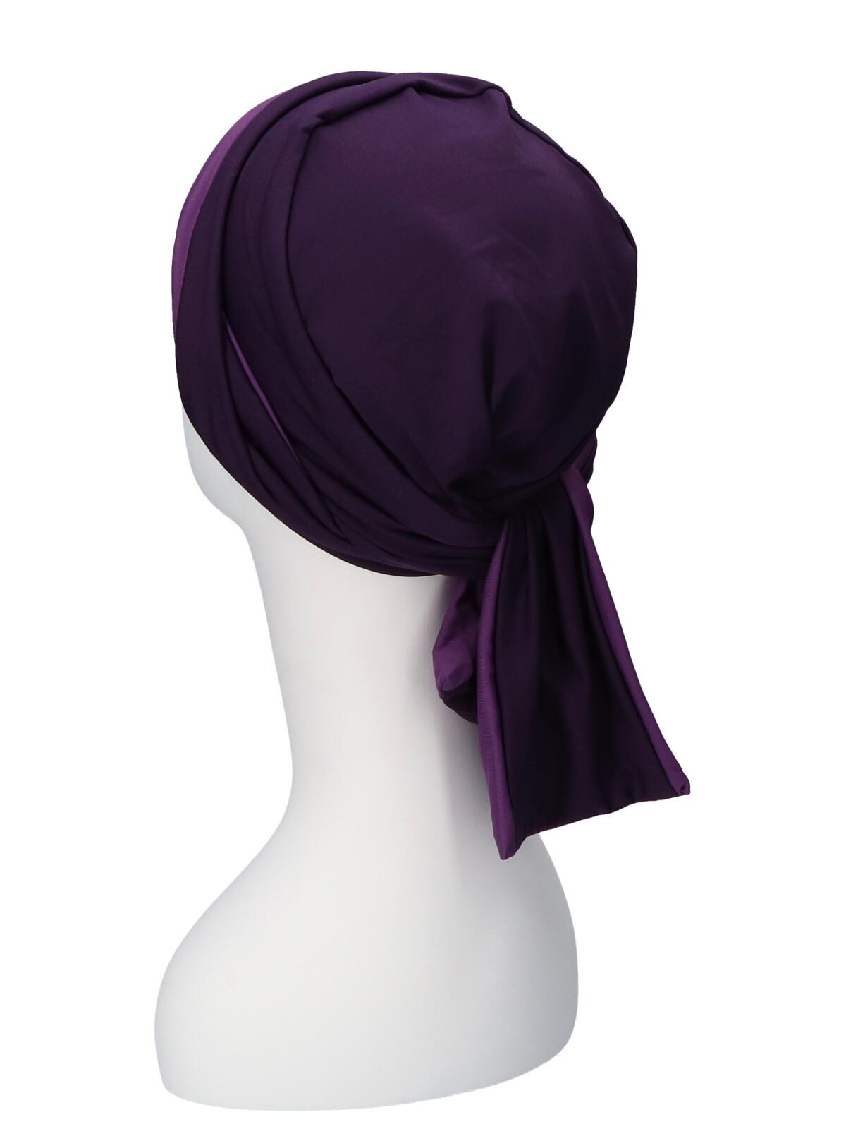 Helene Reverse D504 Purple-Violet