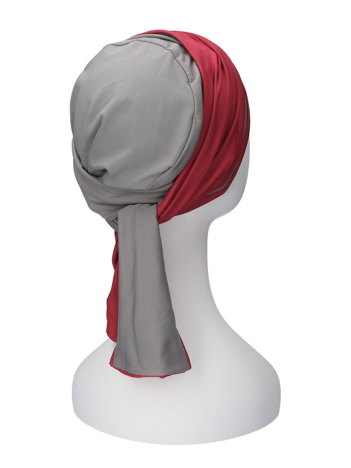 Helene Reverse D726 Red-Grey