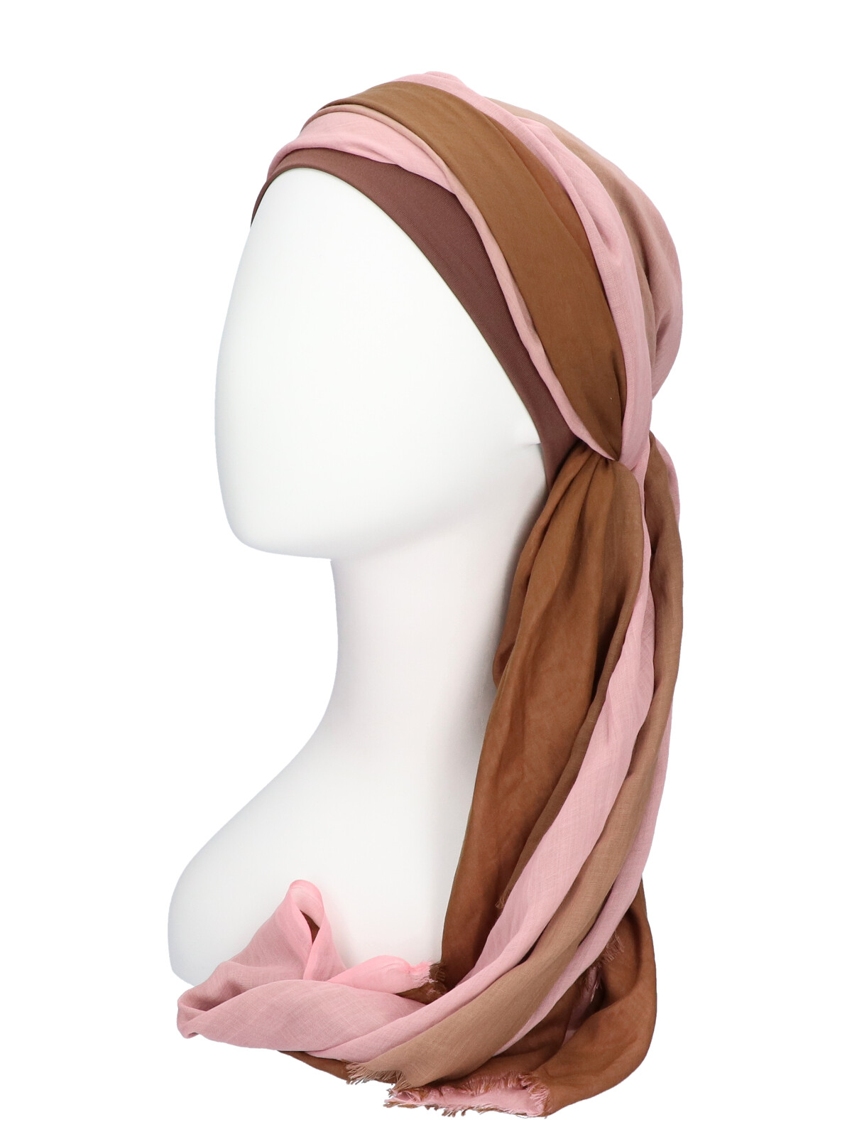Fusion F1156 Pink-Brown